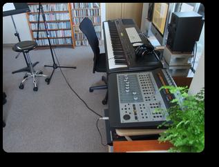 M-Audio Project Mix I/O